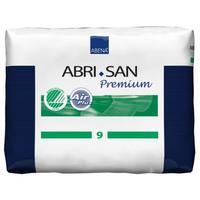Abri San Forte Air Plus 9 vložná plena 25ks