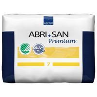 Abri San Air Plus 7 vložná plena 30ks