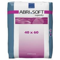 Abri Soft Superdry podložka 40x60cm 60ks