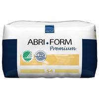 Abri Form Premium S4 plenkové kalhotky 22ks