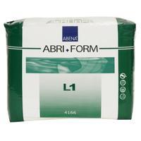 Abri Form Comfort L1 plenkové kalhotky 26ks