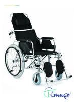 Invalidní vozík polohovací Timago FS 954 LGC,