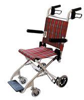 Invalidní vozík transportní IDEAL