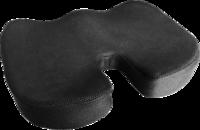 Ortopedický sedák z paměťové pěny 45x35x7