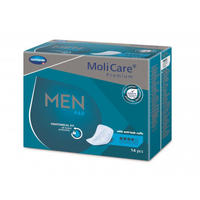 MoliCare Men 4 kapky 14ks