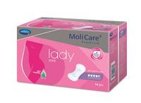 MoliCare Lady 4,5 kapky 14ks