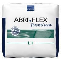 Abri Flex L1 plenkové kalhotky 14ks