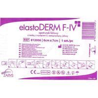 Elastoderm F I.V 6 cm x 7 cm 100 ks