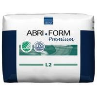 Abri Form Premium L2 plenkové kalhotky 22ks