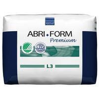 Abri Form Premium L3 plenkové kalhotky 20ks