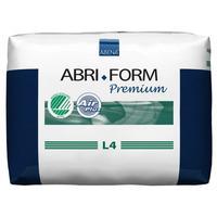 Abri Form Air Plus L4 plenkové kalhotky 12ks