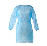 Plášť návštěvnický IMMUNITY modrý (á 10ks)