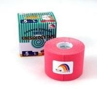 Tejpovací páska TEMTEX Classic 5cm x 5 m růžová