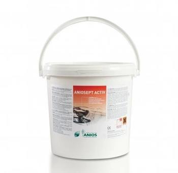 Aniosept Activ 1 kg / kart. 4ks /