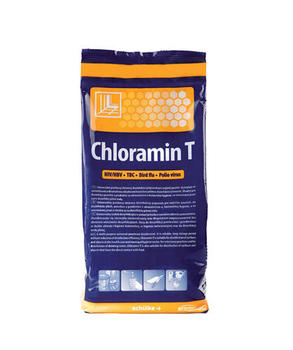 Chloramin T - sáček 1kg