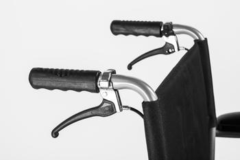 Invalidní vozík Timago H011 BD  - 2