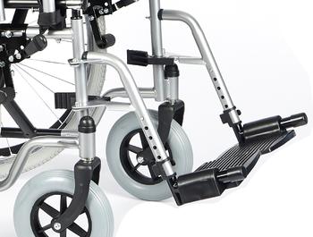 Invalidní vozík Timago H011 PK  - 5