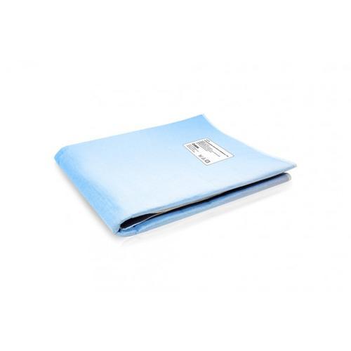 Abri Soft textilní podložka se záložkami 75 x 85cm 1ks