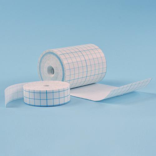 Elastopor náplast z netkaného textilu - různé rozměry 5cm x 10m