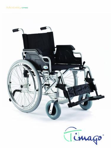 Invalidní vozík Timago FS 908LQ 43 cm