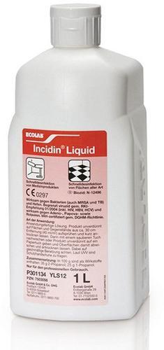 Incidin Liquid 1l