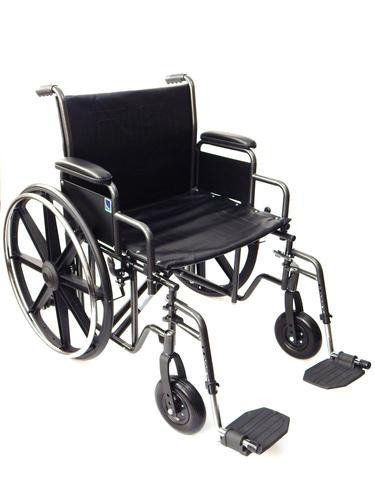 Invalidní vozík Timago K7, nosnost 225kg (XL,XXL) -56cm (XL)