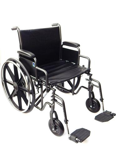 Invalidní vozík Timago K7, nosnost 225kg (XL,XXL) -61cm (XXL)