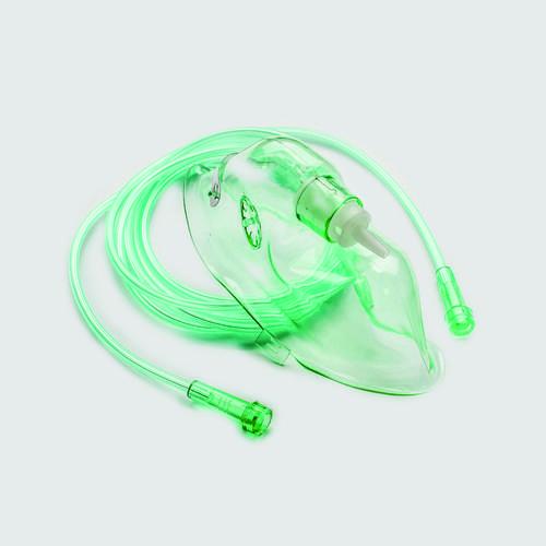 Kyslíková maska s hadičkou 2,1m - XL