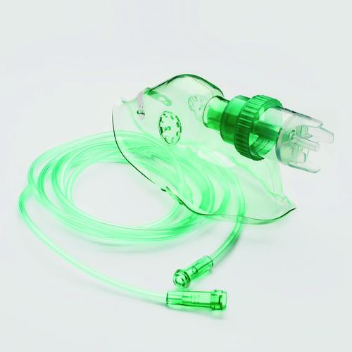 Kyslíková maska s nebulizátorem a hadičkou 2,1 m vel. S (dětská)