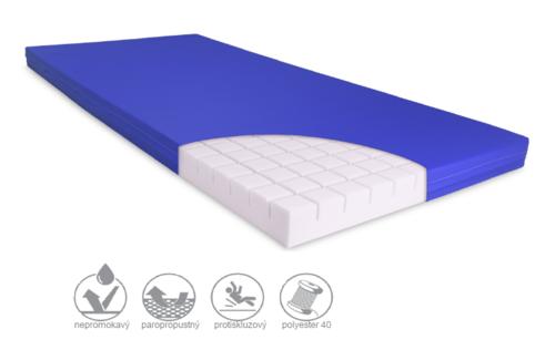 Antidekubitní matrace