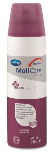 MoliCare Skin Ochranný olej ve spreji 200ml
