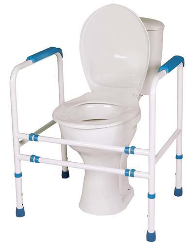Herdegen Podpěra na WC čtyřbodová