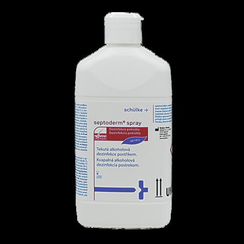 Septoderm spray 500 ml