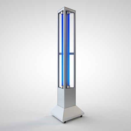 Přímý germicidní zářič I 240