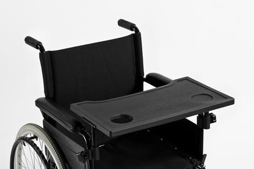 Stolek k vozíku H 011